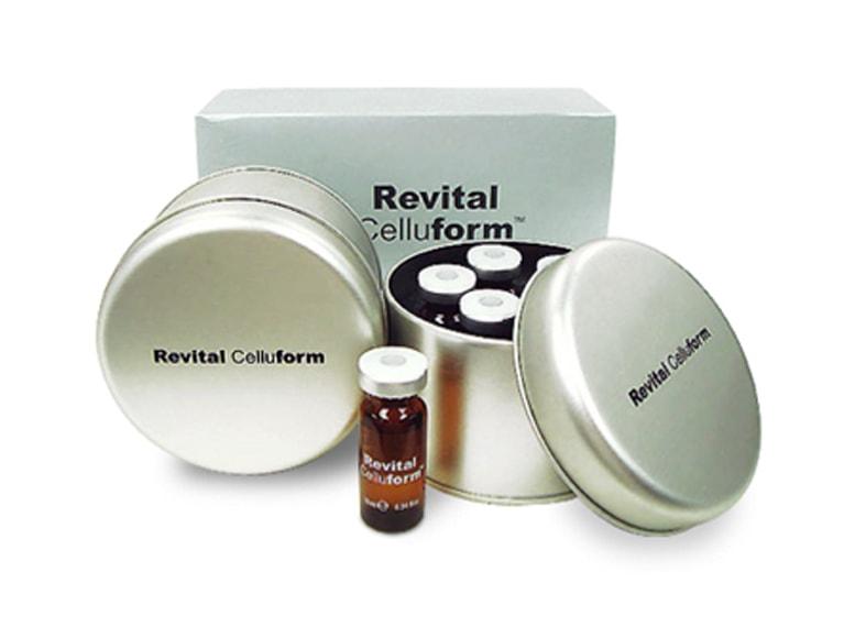 リバイタルセルフォーム脂肪溶解注射