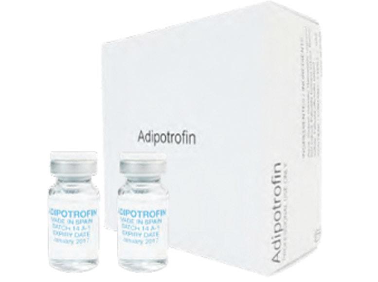 アディポトロフェィン