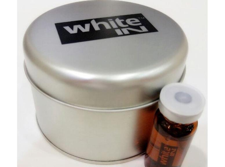 ホワイトイン注射